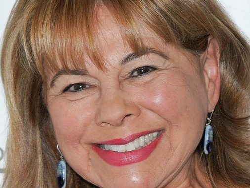 Gina Gallego American Actress