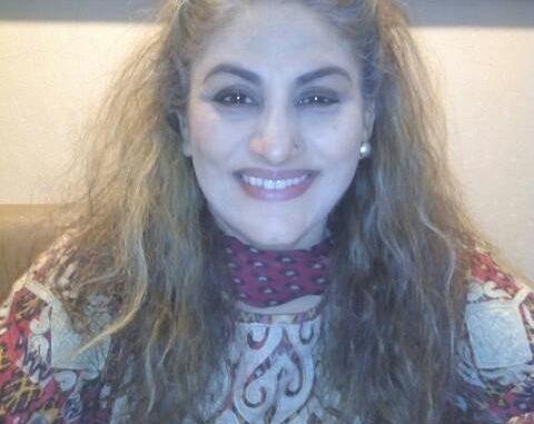 Gul-e-Rana Pakistani Actress
