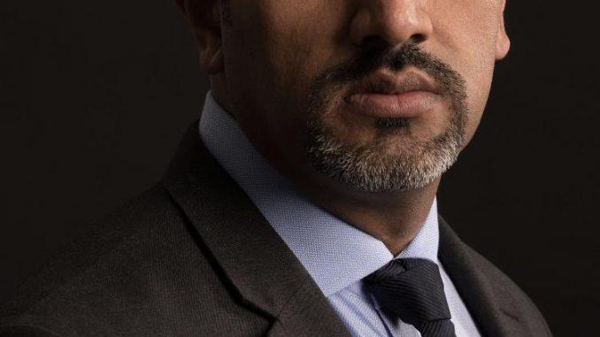 Hiten Patel Indian Actor