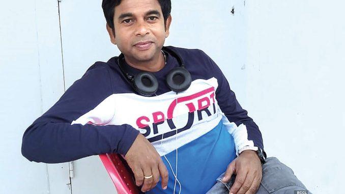 Ishtiyak Khan Indian Actor