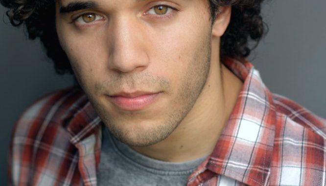 Janmarco Santiago American Actor