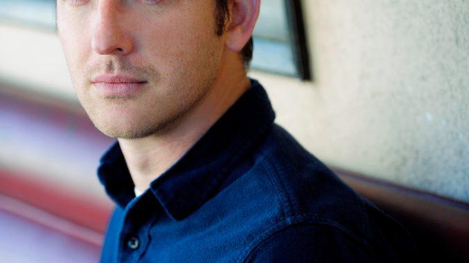 Matt Shallenberger American Actor