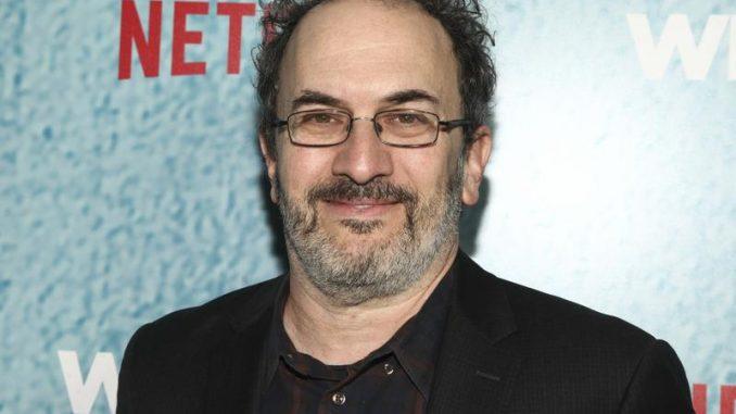 Robert Smigel American Actor