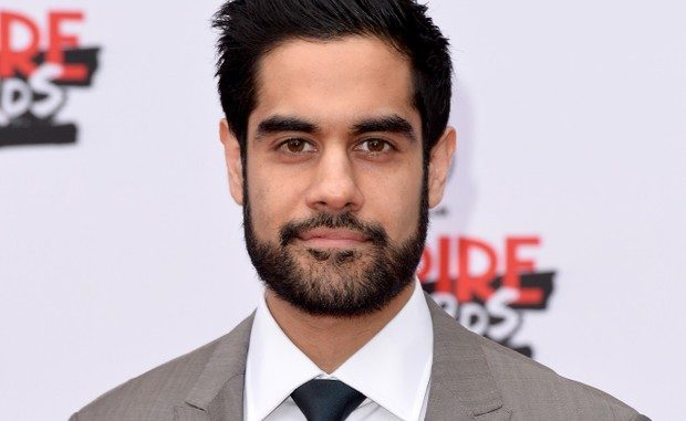 Sacha Dhawan British Actor
