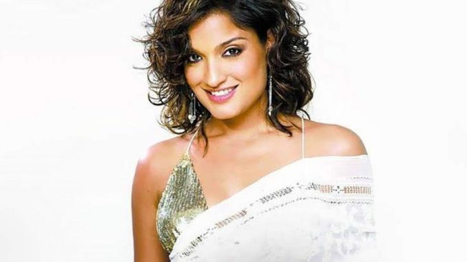 Sandhya Mridul Indian Actress