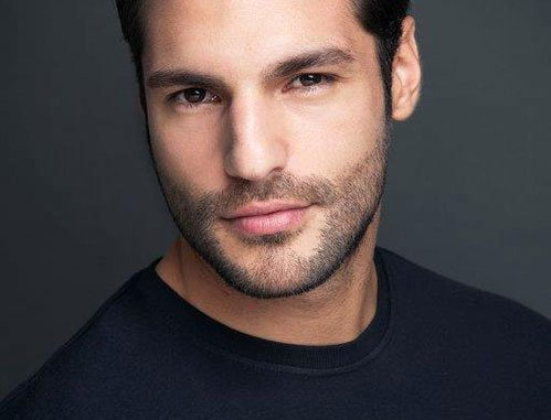 Serkan Çayoğlu German Actor
