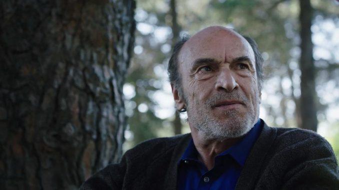 Turhan Kaya Turkish Actor