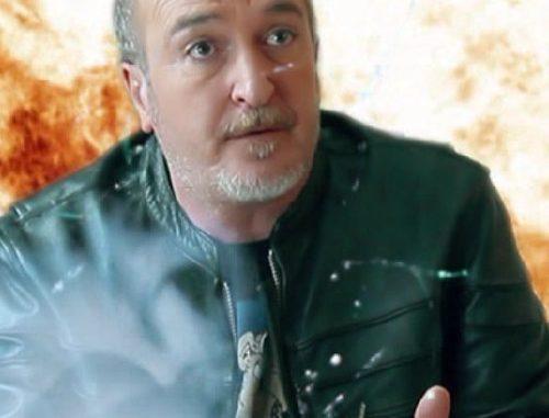 Ugur Tasdemir Turkish Actor