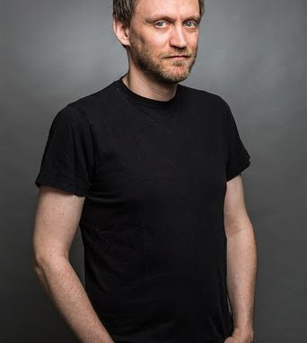 Vincent Londez American Actor
