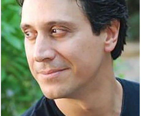Volkan Ünal Turkish Actor
