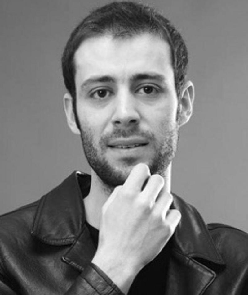 Çaglar Yalçinkaya Turkish Actor