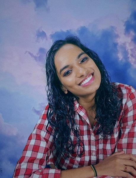 Abby Govindan