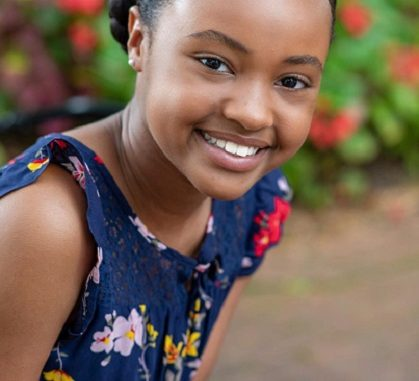 Who is actress Akiley Love from Coming 2 America? Meet her on Instagram