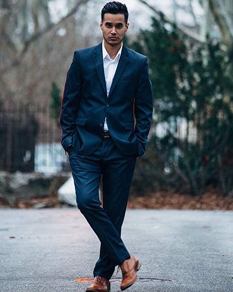 Brian Marc: Meet The Actor On Instagram