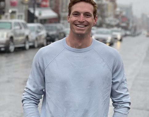 Who is Garrett Schwartz From Bachelorette? Meet Him On Instagram