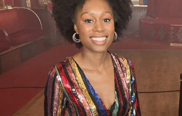 Isata Kanneh-Mason Wiki And Parents: How Old Is She?