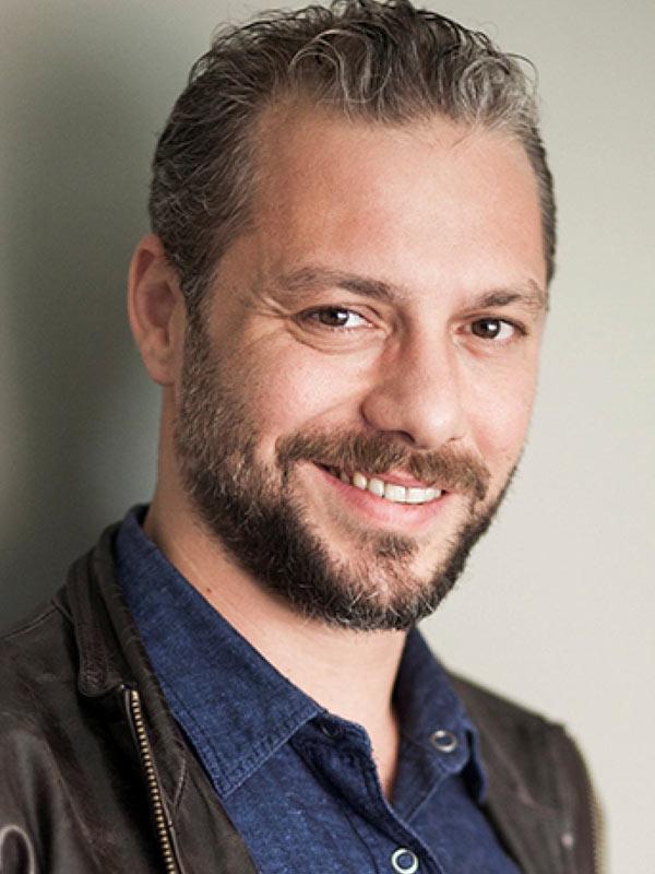 Ahmet Kaynak Turkish Actor