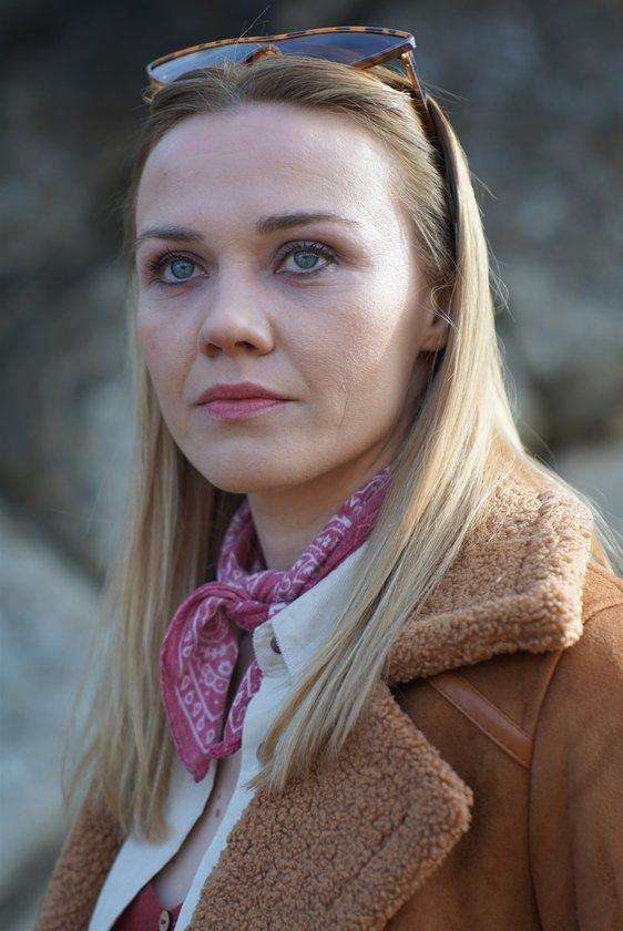 Alma Terzic Bosnian Actress
