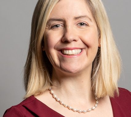 Andrea Jenkyns Husband: Who is she married to?