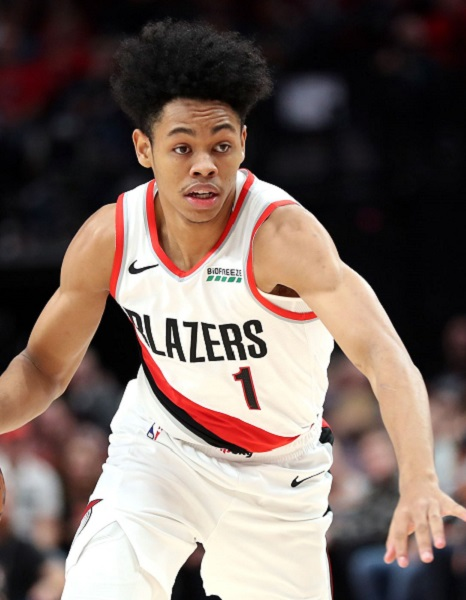 Anfernee Simons Ethnicity And Parents Nationality: Background Explored