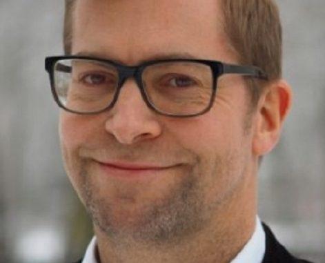 Daniel Holefleisch: Everything On Annalena Baerbock Husband And Family