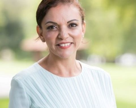 Anne Aly Husband : Who Is She Married To?