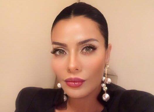 Aysen Gürler Turkish Actress
