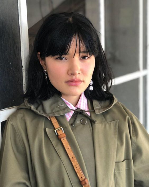 Ayumi Roux Age: How Old Is The Actress?