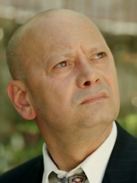 Bahtiyar Engin Turkish Actor