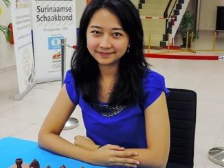 Irene Sukandar Twitch Tv: Where is she from?