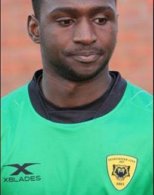 Alhaji Sesay Wikipedia: Former Bristol City Footballer Arrested