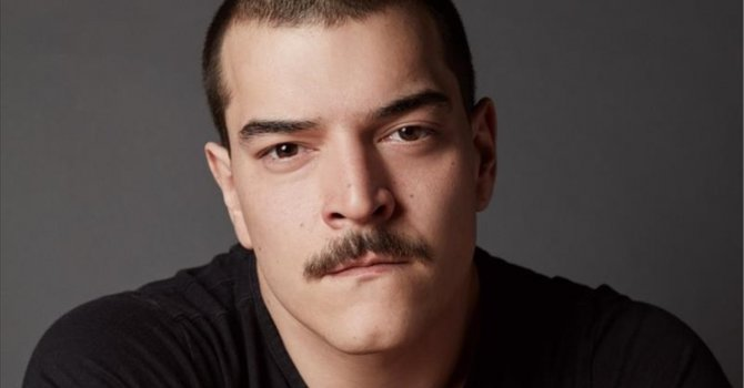 Cagri Sensoy Turkish Actor