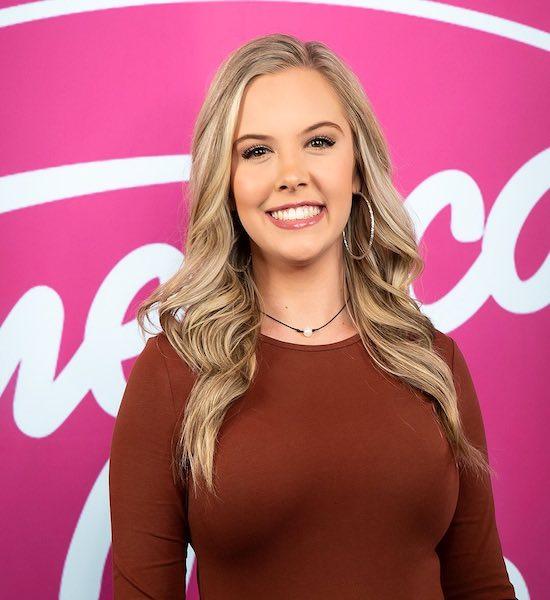 Cameron McGhar American Idol: Meet Alabama Teen Singer On Instagram