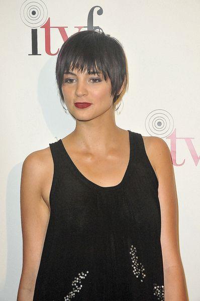 Casey Ruggieri American Actress