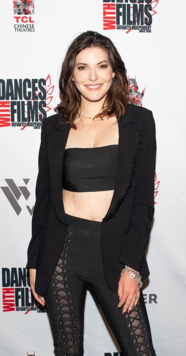 Chelsea Edmundson American Actress