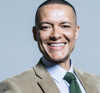 Clive Lewis Wife Wiki: Who Is He Married To?