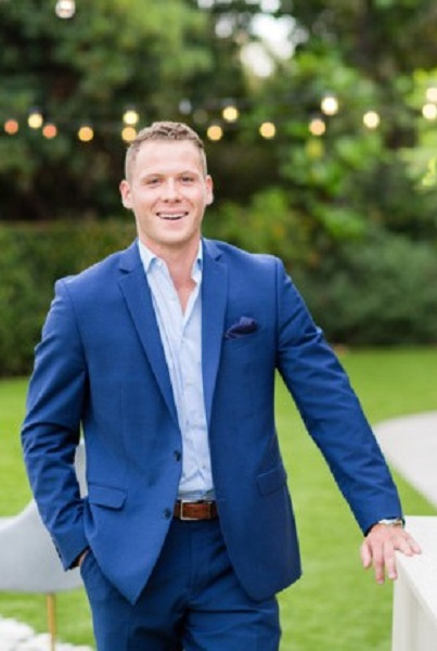 Who is Cody Menk From Bachelorette?