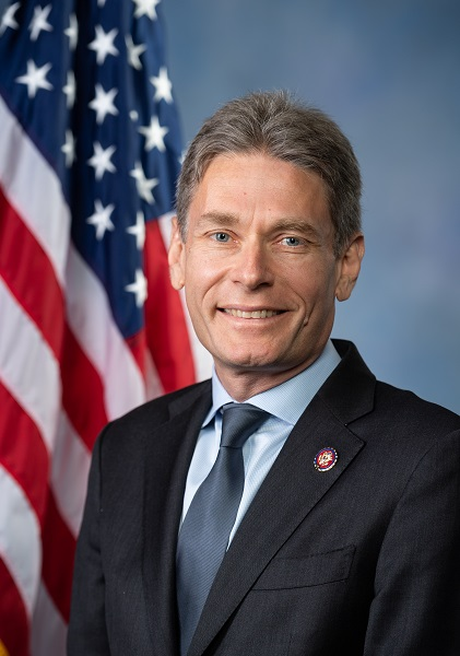 Tom Malinowski Wife: Who Is He Married To?
