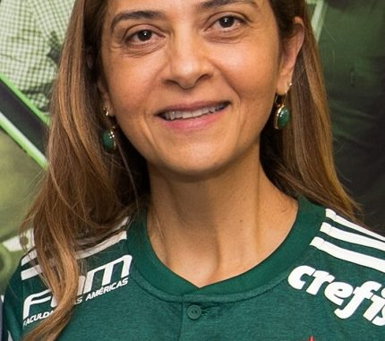 Leila Pereira Wikipedia: Crefisa President Husband And Net Worth