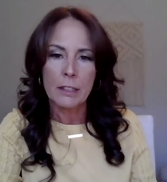 Who is Sherry Vill? See Cuomo Accuser Photos