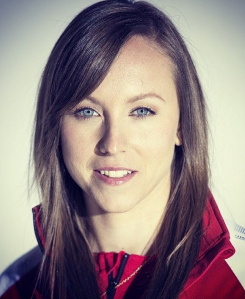 Curler Rachel Homan Husband: Everything On Her Married Life  And Baby