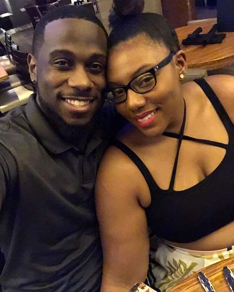 Da'Naia Jackson: Derrick Jaxn Wife Name Revealed