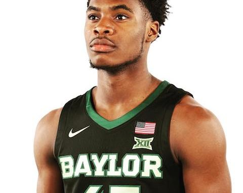 Davion Mitchell Baylor Height And Age: How Old Tall Is He?
