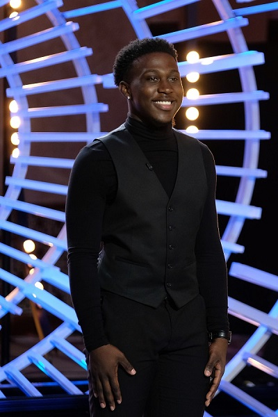 Deshawn Goncalves: Get To Know The Cleveland Singer On American Idol