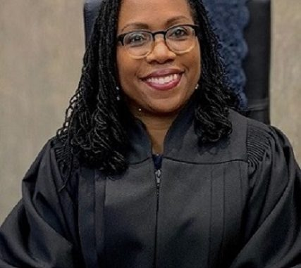 Ketanji Brown Jackson Husband And Family: Judicial Nominee For District Of Columbia