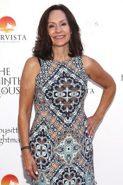 Donna Rusch American Actress