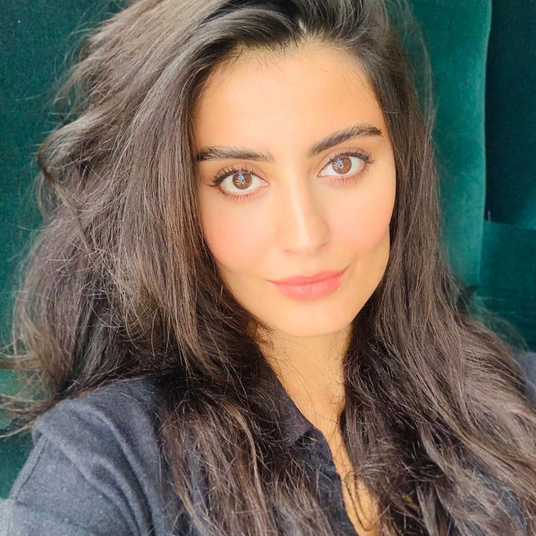 Emel Dede Turkish Actress