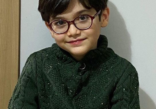 Emir Ali Dogrul Age And Birthday: Meet Paper Lives Actor On Instagram
