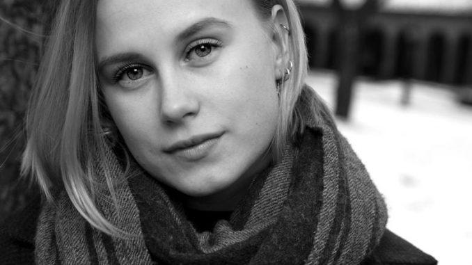 Emma Bones Norwegian Actress