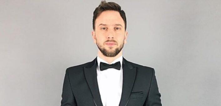 Emre Kerem Ketenci Turkish Actor